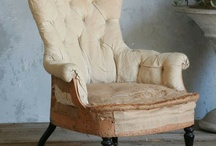Chairs ~ chaise ~ stoele