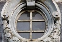 Architecture ~ Argitektuur