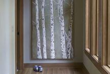 Birches / by Zachira Castro