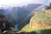 South Africa ~ Afrique du Sud ~ Suid Afrika
