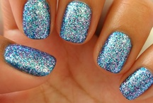 Aquamarine-my Birthstone! / by Laura Cook