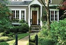 Ed's Homes / Just home design or styles I find attractive.