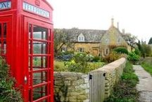✈My Roots are in England..... / by Barb Triplett-Brown