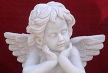 Angels / by Barb Triplett-Brown