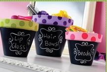 Crafts, Macrame Bracelets / by Denise Fisher