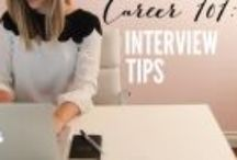 The Interview: Before, During and After / How to prepare and nail an upcoming interview, as well as maintaining excellence once hired / by EmploymentGuide.com