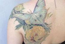 Ink / #tattoodesigns #tattoo #ink #bodyart / by Heather McCaw Kerley