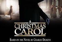 A Christmas Carol / by Laura Cook