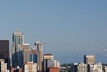 what I like / Seattle