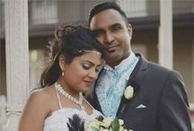 Real Weddings / Beautiful wedding photographs from the hitched.co.za Real Wedding section
