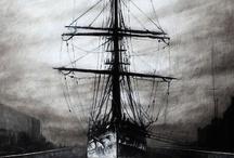 Nautical / by Heather McCaw Kerley