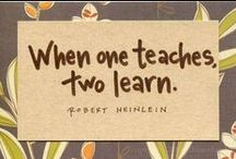 when i'm a teacher...