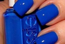 Nail Polish!  / by Laura Cook