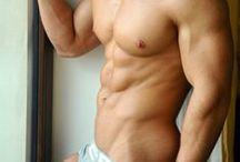 Men - body