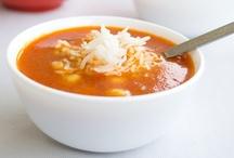 Eat || Soup