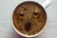 Love || Coffee