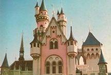 Love || Magic Kingdom