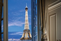 Eiffel Tower!! / by Laura Cook