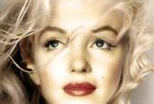 Marilyn Monroe / by Laura Cook