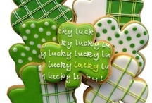 Saint Patty's / by Laura Cook