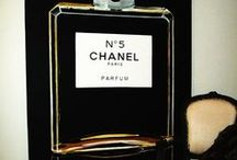 Chanel Obsession / Chanel & especially love for vintage chanel