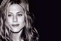 Jennifer Anniston / by Laura Cook