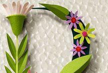 Flowercraft / by Patty Sloniger
