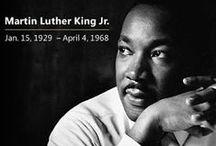 Black History / My History, Black American History