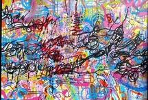 Art contemporain / Street, musées, expo...