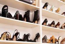 Closets / Closets and Dressing Room Gems