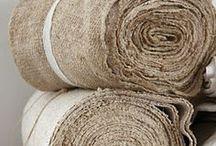 Matières ~Tekstiel