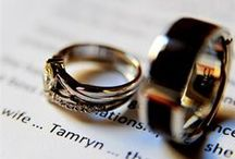Wedding and Engagement Rings / Wedding and engagement rings