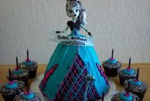 Monster High / by Melissa Williams
