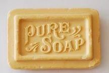 SAVON~SOAP~SEEP