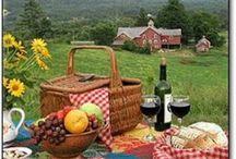 Vino & Formaggio / aperitif  / by Tam