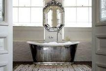 Socialitey Home - Bath / by Lauren Michelle Smith