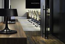 Interiors | COM | Corporate