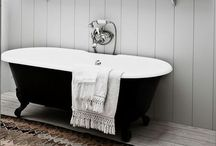 Interiors | RES | Wash / Interior Design for Bathrooms and Laundry Rooms