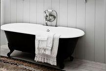 Interiors | Wash