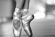 Ballet Crazed!