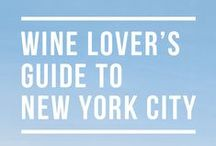 City Guide: New York City / Things to do, hotels, city guide and vacation / travel / weekend break ideas for New York City.