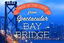 City Guide: San Francisco / Things to do, hotels, city guide and vacation / travel / weekend break ideas for San Francisco