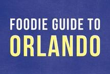 City Guide: Orlando / Things to do, hotels, city guide and vacation / travel / weekend break ideas for Orlando.