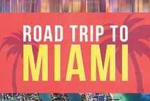 City Guide: Miami / Welcome to Miami! Soak up the sun at South Beach or explore the city.