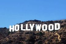 City Guide: Los Angeles / SoCal's best is in LA. Hollywood Blvd, Griffith Observatory, Echo Park…