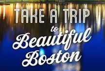 City Guide: Boston / Things to do, hotels, city guide and vacation / travel / weekend break ideas for Boston.