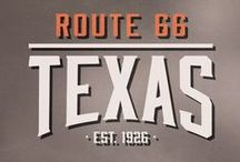 Texas // Travel & Vacation Guide & Ideas / Everything's bigger in Texas. Like, really big.