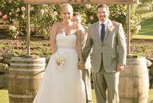 R&R Wedding / by Rachel Siekerman
