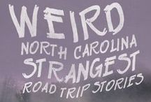 Abandoned & Haunted Places / Give yourself goosebumps with the weirdest true tales of the world's creepiest paranormal encounters, spookiest haunted houses, and most incredible abandoned buildings. The best part? We've got  driving directions to them all.