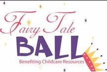 """Fairy Tale Ball 2014 / We may call it the """"Fairy Tale Ball,"""" but all fantasy costumes are welcome! Get creative with some of these ideas!"""